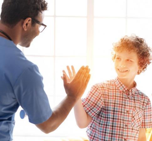 défense avocat enfant