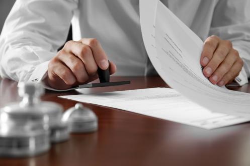 signature avocat