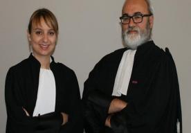 Cabinet d'avocat de Maitre Colliou à Brest